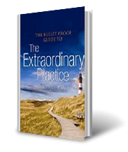 The Extraordinary Practice
