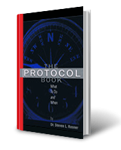 The Protocol Book: What to do When