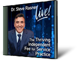 Dr. Steven Rasner, Live!