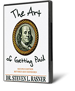 The Art of Getting Paid