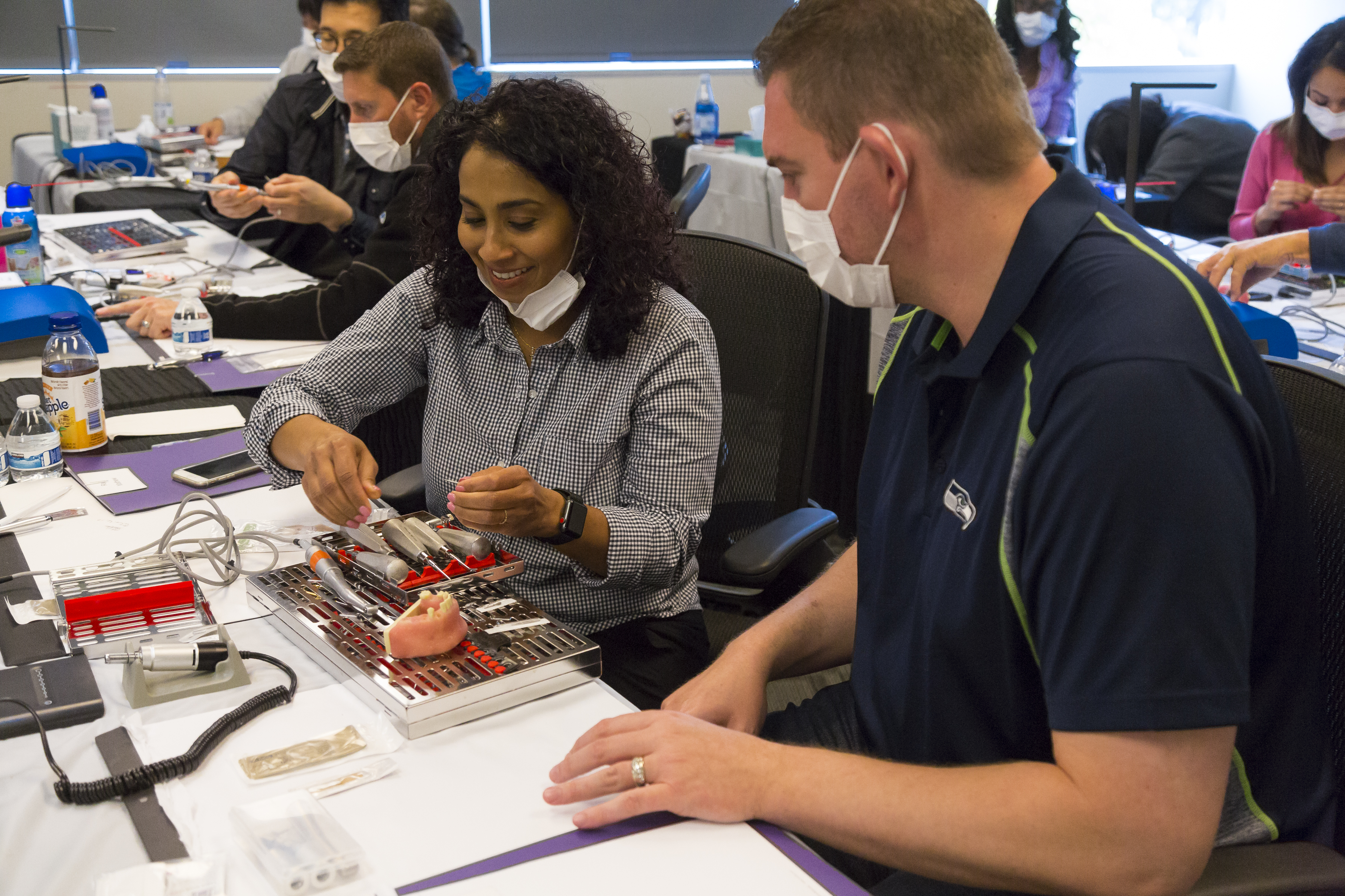 Hands-on Atraumatic Extractions, Bone Grafting and Intro to Implant Placement