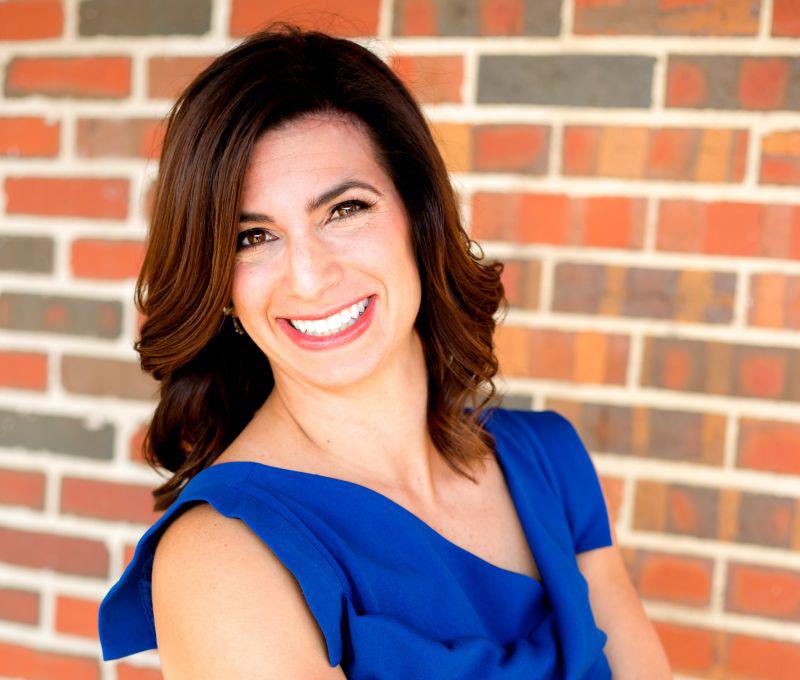 Dr. Jennifer Hirsch Doobrow
