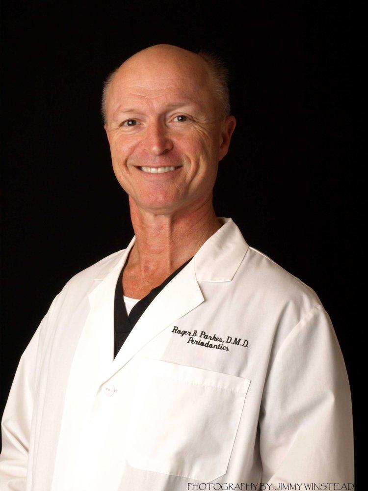 Dr. Roger Parkes
